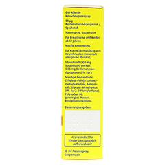 OTRI-Allergie Heuschnupfenspray 10 Milliliter N1 - Rechte Seite