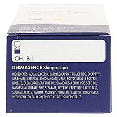 DERMASENCE Skinpro Lipo 200 Milliliter - Unterseite