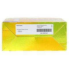IMMUN-BOOST Orthoexpert Trinkgranulat 28x10.2 Gramm - Unterseite