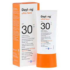 DAYLONG ultra SPF 30 Gelfluid 30 Milliliter