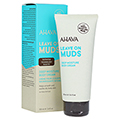 AHAVA Leave on Muds Body Cream 100 Milliliter