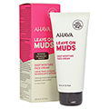 AHAVA Leave on Muds Face Cream 100 Milliliter