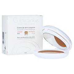 AVENE Couvrance Kompakt Cr.-Make-up reich.honig 4 10 Gramm