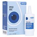 HYLO-GEL Augentropfen 2x10 Milliliter