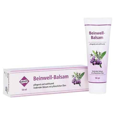 BEINWELL BALSAM 50 Milliliter