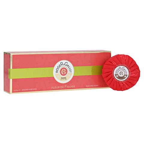 R&G Fleur de Figuier Seifencoffret 3x100 Gramm