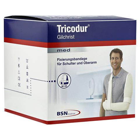 TRICODUR Gilchrist Bandage Gr.S 1 Stück