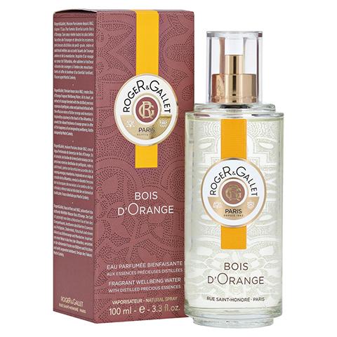 Roger & Gallet Bois d'Orange Duft Eau Fraiche 100 Milliliter