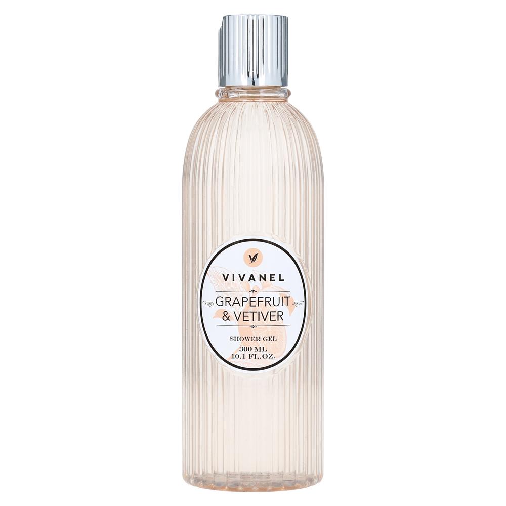 vivanel-shower-gel-grapefruit-vetiver-300-milliliter