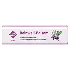 BEINWELL BALSAM 50 Milliliter - Vorderseite