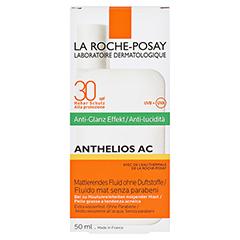 ROCHE-POSAY Anthelios Extreme 30 Fluid Mexo 50 Milliliter - Vorderseite