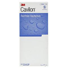 CAVILON 3M Lolly reizfreier Hautschutz 5x1 Milliliter - Vorderseite
