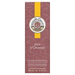 Roger & Gallet Bois d'Orange Duft Eau Fraiche 100 Milliliter - Vorderseite