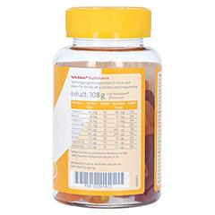 YAYABÄR Kinder-Vitamine Fruchtgummis 60 Stück - Linke Seite