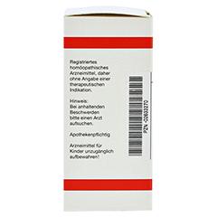 LYCOPUS VIRGINICUS D 12 Tabletten 80 Stück N1 - Linke Seite