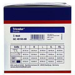 TRICODUR Gilchrist Bandage Gr.S 1 Stück - Rechte Seite