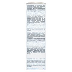 DUCRAY MELASCREEN DEPIGMENTIEREND Emulsion + gratis Avène Hygiene-Set 30 Milliliter - Rechte Seite