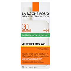 ROCHE-POSAY Anthelios Extreme 30 Fluid Mexo 50 Milliliter - Rückseite