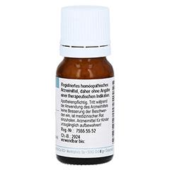 ACIDUM PHOSPHORICUM C 30 Globuli 10 Gramm N1 - Rückseite