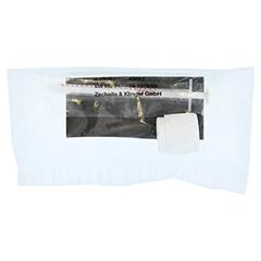 KOLBENPIPETTE 1 ml inkl.Einsatz u.Verschluss GL18 1 Stück - Rückseite