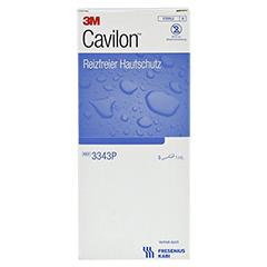 CAVILON 3M Lolly reizfreier Hautschutz 5x1 Milliliter - Rückseite