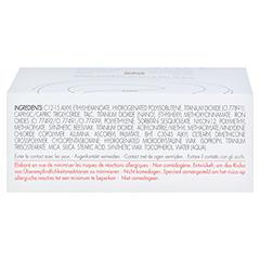 AVENE Couvrance Kompakt Cr.-Make-up reich.honig 4 10 Gramm - Unterseite