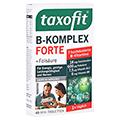 TAXOFIT B-Komplex Tabletten 40 Stück