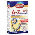 ABTEI A-Z Komplett (Multi-Vitamine Plus) 42 Stück