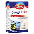 Abtei Omega-3-6-9 Lachsöl + Leinöl + Olivenöl 60 Stück