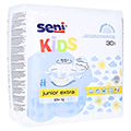 SENI Kids Junior extra 16-30 kg Inkontinenzhose 30 Stück