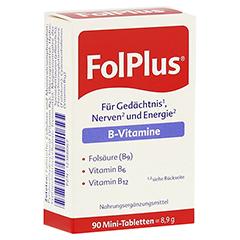 Folplus Filmtabletten 90 Stück