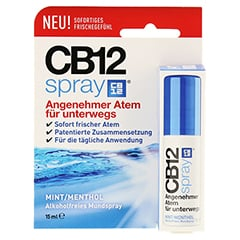 CB12 Spray 15 Milliliter