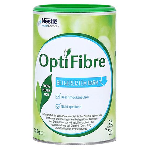 OPTIFIBRE Pulver 125 Gramm