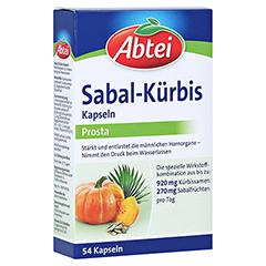 ABTEI Sabal + Kürbis (Prosta) 54 Stück