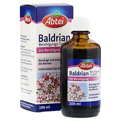 ABTEI Baldrian (Beruhigungstropfen) 100 Milliliter