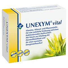 UNEXYM Vital Tabletten 100 Stück