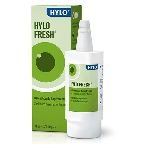 HYLO-FRESH Augentropfen 10 Milliliter