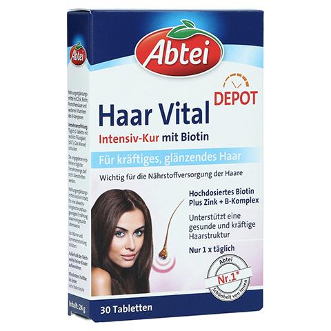 ABTEI Haar Vital (Schönheitskur) 30 Stück