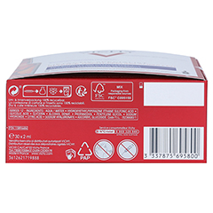 VICHY LIFTACTIV Specialist Glyco-C Peeling Amp. + gratis Vichy Liftactiv Specialist Anti-Aging Ampulle Probe 30x2.0 Milliliter - Unterseite