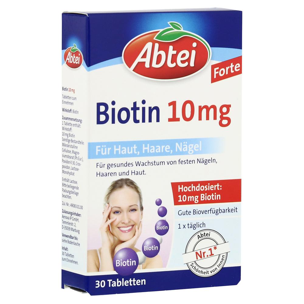 abtei-biotin-10mg-tabletten-30-stuck