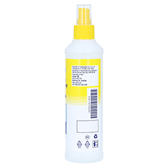 Schollmed Anti-Pilz Schuh-Spray 250 Milliliter - Linke Seite