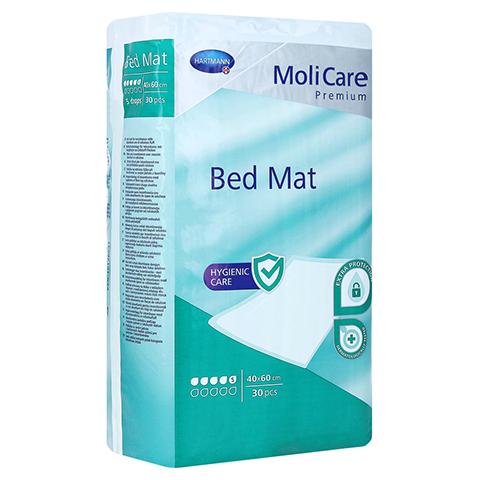 MOLICARE Premium Bed Mat 5 Tropfen 40x60 cm 30 Stück