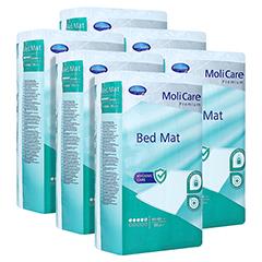 MOLICARE Premium Bed Mat 5 Tropfen 40x60 cm 6x30 Stück