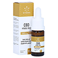 VITADOL Gold 10% CBD Öl 10 Milliliter