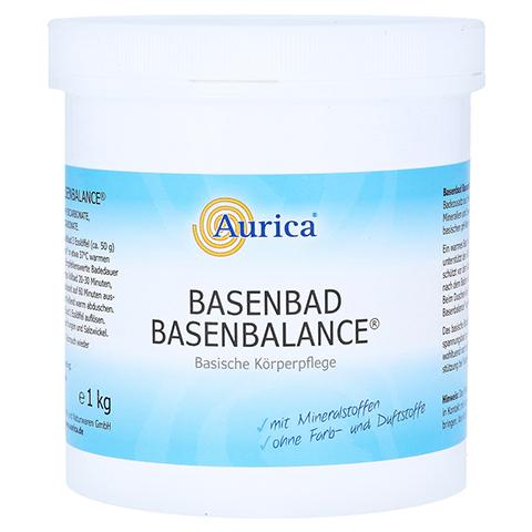 BASENBAD Basenbalance 1 Kilogramm