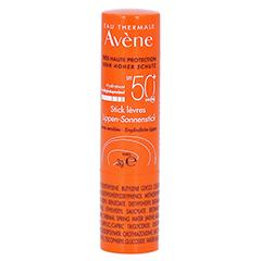 Avène SunSitive Lippen Sonnenstick SPF 50+ 3 Gramm