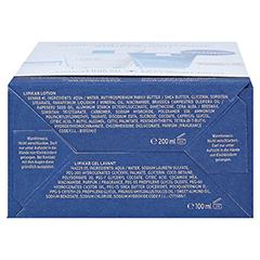 ROCHE-POSAY Routine Set Lipikar Lotion 200ml 2020 1 Stück - Unterseite