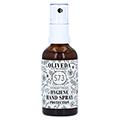 Oliveda S73 Hydroxytyrosol Hygiene Hand Spray Protection 50 Milliliter
