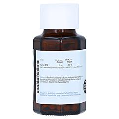 NATURAFIT Vitamin B12 Kapseln 90 Stück - Rechte Seite
