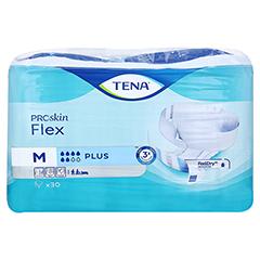 TENA FLEX plus M 30 Stück - Vorderseite